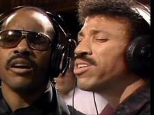 "Lionel Richie veut faire un remake de ""We Are the World"""