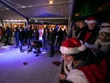 Curling is 'hot' in Schijndel
