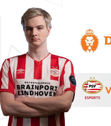 Spannende strijd om play-offs gaat vanavond verder in Dutch League