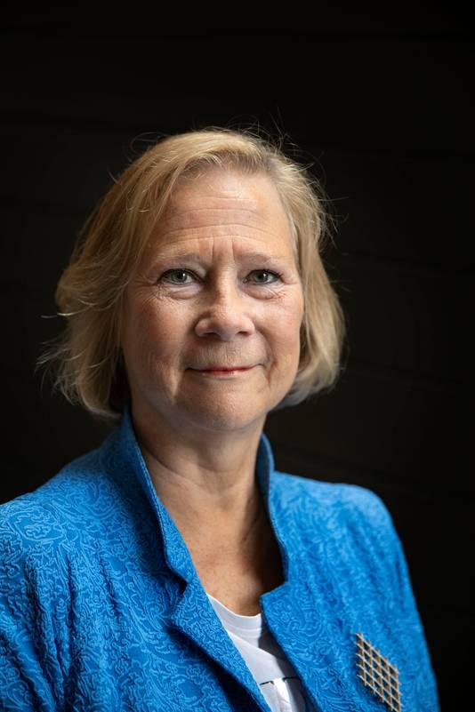 Ingrid de Boer (directeur woonbedrijf Eindhoven) is door FRITS Magazine gekozen tot topvrouw van 2019.