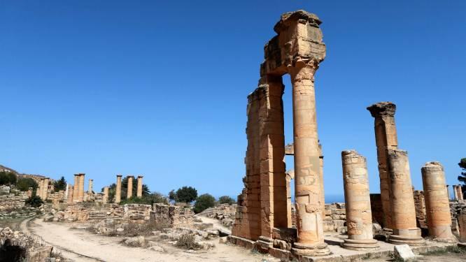 Wapens in ruil voor archeologische schatten: Italiaanse maffia zet handeltje op met IS