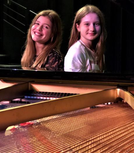 Shanoa en Manon vrijdag op Keys & Voices: 'We hebben een goede match'