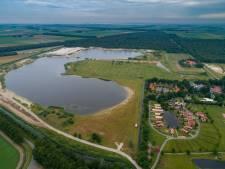 Evenemententerrein in Kuinderbos mogelijk met geld van compensatie Zuiderzeelijn