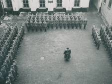 Onbekende foto's ontdekt van Zwolle in oorlogstijd