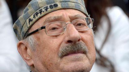 Holocaust-overlevende Henri Kichka gestorven aan coronavirus