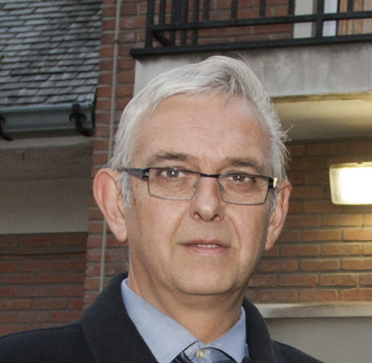 Willy Michiels.