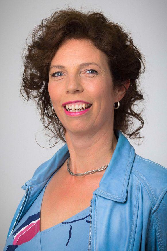 Gabrielle Kalkwijk.