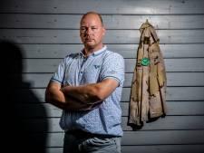 Erik kwam 'getekend' voor het leven terug uit Afghanistan: 'Een zwaargewonde tolk kwam binnen, zijn been werd in de linkerhoek van de OK gezet'