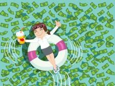Waarom geld (niet) gelukkig maakt