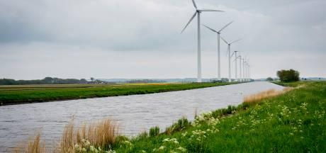 Adempauze voor bezorgde inwoners van Meierijstad: voorlopig nog geen besluit over windmolens