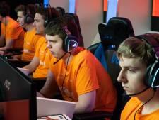 Nederlands Rocket League-team plaatst zich voor finale Intel World Open