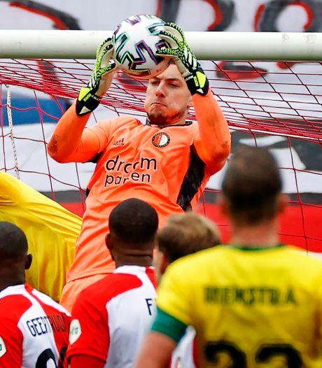 Hoe herstelde Bijlow bij Feyenoord twee vliegen in één klap wil slaan