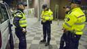 De politie arresteerde twee mannen uit Twente