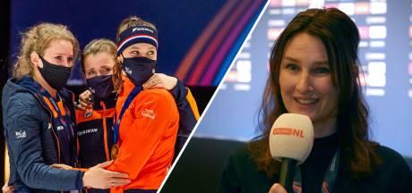 Lisette van der Geest: 'Wrang dat er niet wordt gehandeld naar de regels'