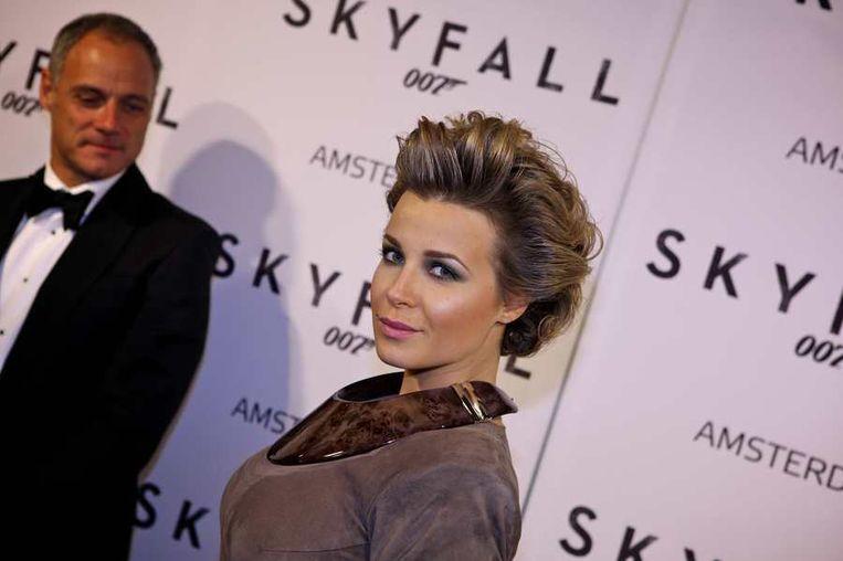 Actrice Victoria Koblenko. Beeld anp