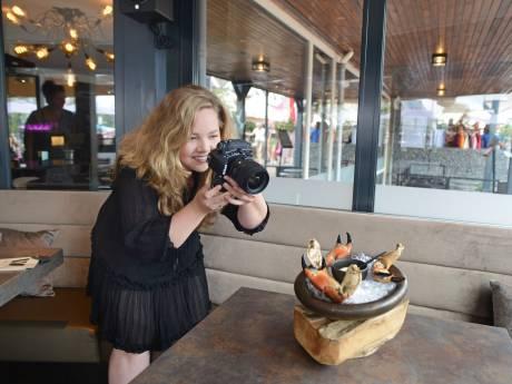 Foodfotograaf Nikki Ruyssenaars uit Renesse laat Schouwse horeca shinen op je beeldscherm