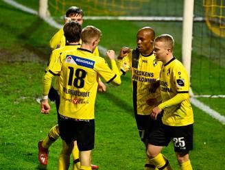 """Drie goals voor Fessou Placca, drie punten voor Lierse: """"Maar we kijken nog steeds niet naar klassement"""""""