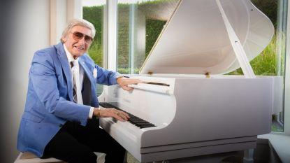 Pianist Johan Stollz op 88-jarige leeftijd overleden