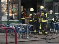 Eethuis Ter Aar blijft na brand nog even dicht
