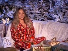 L'étrange disparition du chien de Mariah Carey pendant les NRJ Music Awards
