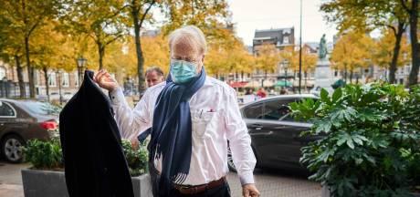 En toen droeg zelfs Van Dissel een mondkapje - zó kwam de 'gedeeltelijke lockdown' tot stand
