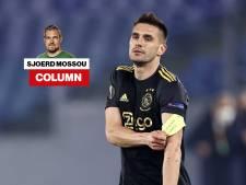 Zelfs Dusan Tadic is besmet met deze typisch Hollandse voetbalziekte