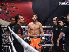 Robbie Hageman maakt rentree na hersentumor: 'De artsen zeiden dat ik nooit meer zou mogen kickboksen'