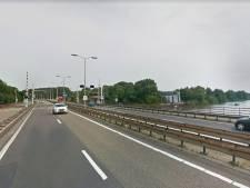 Renovatie van Dordtse Wantijbrug begint in mei