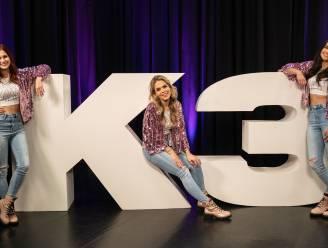 VTM herneemt recordprogramma 'K3 zoekt K3'