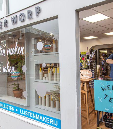 Kunstenaarswinkel, kringloop en Bataviastad zijn (bijna) klaar voor het ophalen van bestellingen