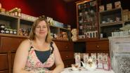 Thee met een Verhaal sluit eind augustus, maar  theesommelier Jessica geeft workshops in het hele land