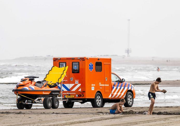 Reddingsdiensten zochten sinds vrijdagavond naar de 15-jarige jongen uit Den Haag.