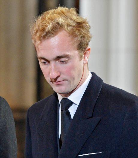 Le prince Joachim écope d'une amende de 10.400 euros
