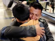 500 ouders van migrantenkinderen VS nog steeds spoorloos: 'Waarschijnlijk vinden we ze niet'