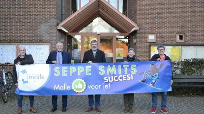 Iedereen duimt voor Seppe Smits