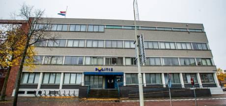 Agent (28) omgekomen bij aanrijding op snelweg bij Nuenen, andere agent zwaargewond