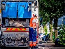 Raad Hardenberg aarzelt over afval
