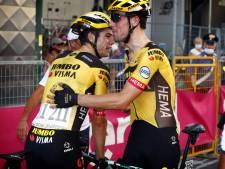 Timo Roosen vestigt hoop op de Omloop: 'Alleen nog even hier de fiets testen op de keien'