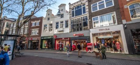 Fonds voor opknappen lelijke gevels in Zwolle sneuvelt opnieuw