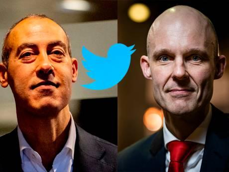 Wethouder Kasmi blokkeert PVV-fractievoorzitter op Twitter: 'Democratisch dieptepunt'