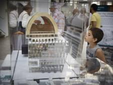 Den Haag kiest voor 'duur' cultuurpaleis