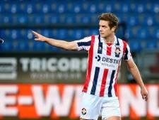 Géén Willem II-functie voor clubicoon Peters: 'Mijn ambities en de mogelijkheden bij de club zijn geen goede match'