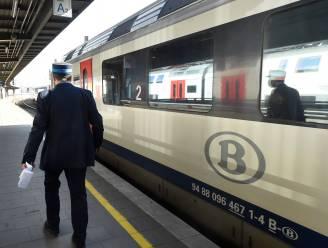 Vakbonden verwerpen voorstel van sociaal akkoord bij spoor: nog geen acties gepland