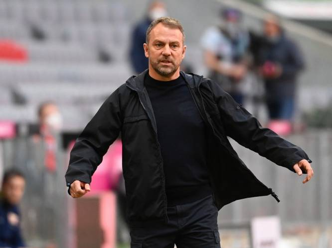 Onrust in aanloop naar kwartfinale: onzekere toekomst van Flick maakt van Bayern weer FC Hollywood