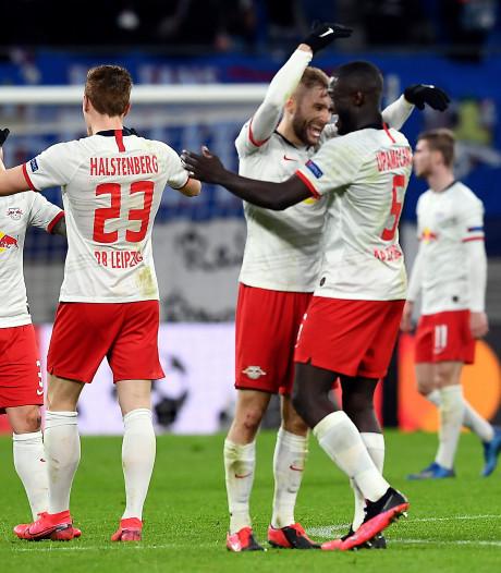 Les joueurs de Leipzig reversent une partie de leur salaire aux employés du club