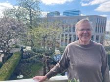 Kunsthistoricus Marga baalt van uitzicht op nieuwbouw: 'Dit doet pijn aan een geschoold oog'