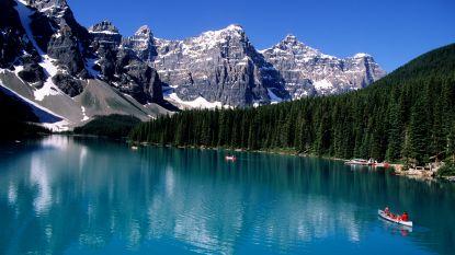 """Belg verdwenen in Canadese wildernis: """"Alleen zijn vliegtuig teruggevonden"""""""
