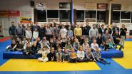 Shudokan organiseert Vlaams kampioenschap Random Attacks