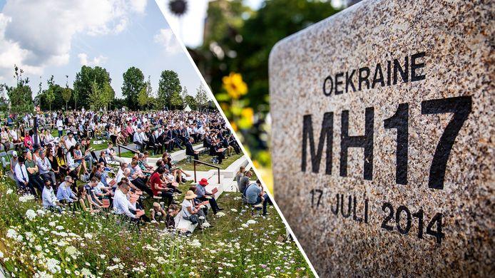 Vandaag is het 6 jaar geleden dat Malaysia Airlines vlucht MH17 boven Oekraïne uit de lucht werd geschoten. Alle 298 passagiers, waaronder 196 Nederlanders, kwamen daarbij om het leven. Vanwege de coronamaatregelen is de jaarlijkse herdenking in het herinneringspark in Vijfhuizen dit jaar alleen online te volgen.