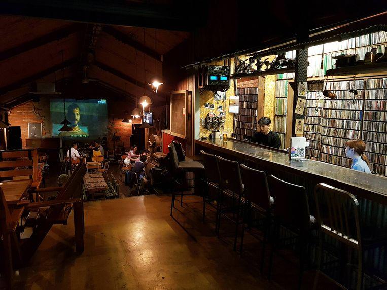 Gopchang Jeongol LP Bar Beeld RV